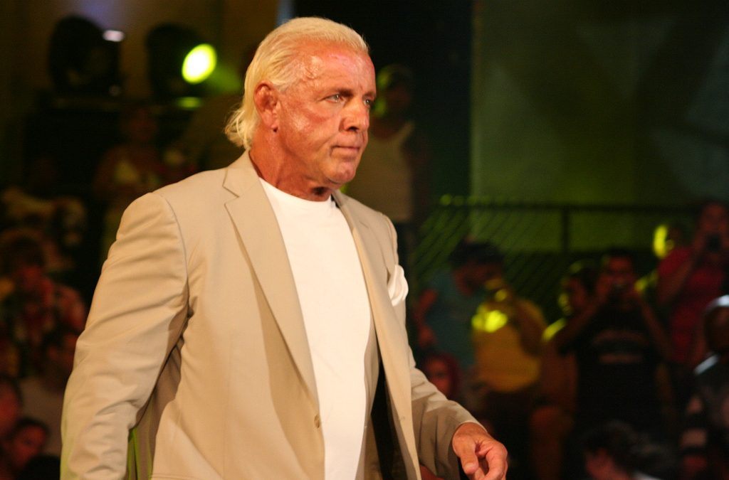 The Ric Flair Woo: How It Came to Be